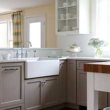 Traditional Kitchen By Kitchen Cove Cabinetry U0026 Design