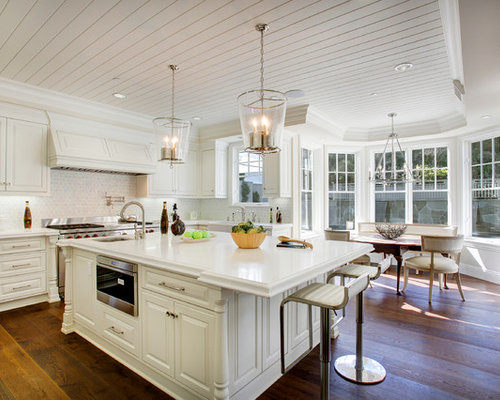 Breakfast Area Houzz