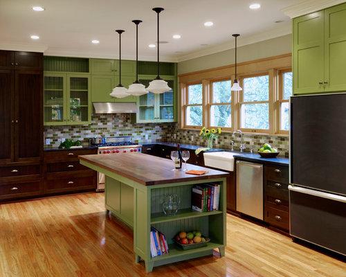 Keuken wit graniet gehoor geven aan uw huis - Credence keuken wit ...