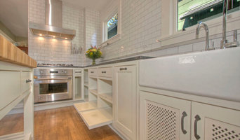 Capital Hill Kitchen Remodel