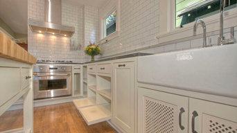 Capital Hill Kitchen Remodel