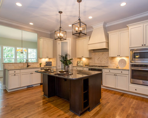 Modern Raleigh Kitchen Design Ideas Remodel Pictures Houzz