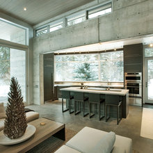 Concrete House #3