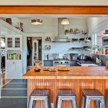 classic kitchen ideas