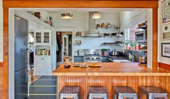 Capitol Hill Kitchen