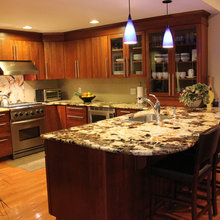 Keeping A Fresh Look With Granite