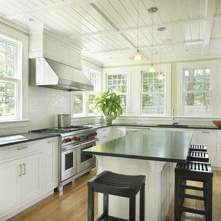 Captain's Residence: Kitchen