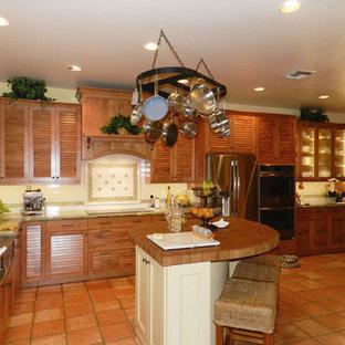 Caribbean Island Kitchen