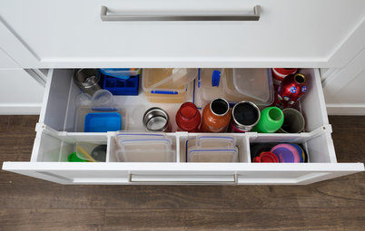 Back-to-School Action Plan: The Kitchen