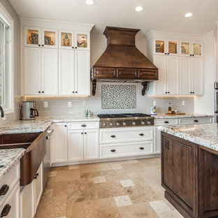 Carlsbad Traditional Spanish Style Full Design and Renovation