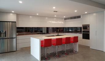 Carlton Kitchen