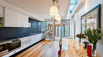 Carlton Renovation