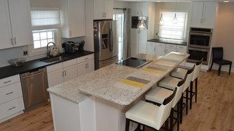 Carmel Kitchen Renovation