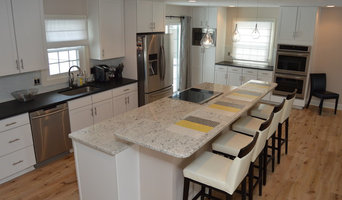 Carmel Kitchen Renovation