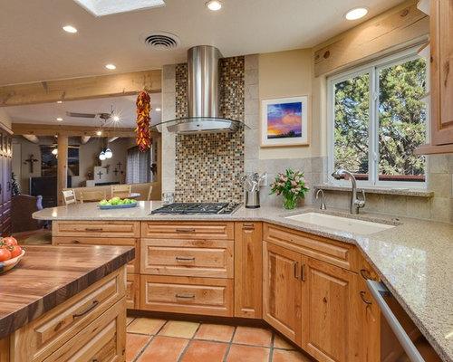 Albuquerque eat in kitchen design ideas renovations for Albuquerque kitchen cabinets