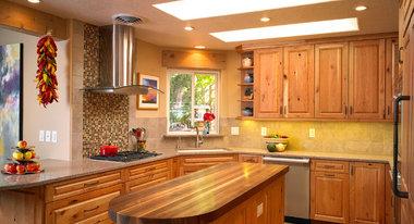 Santa Fe, NM Kitchen & Bath Designers