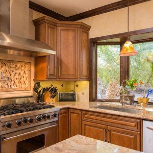 Carmel Valley, California Kitchen Remodel 2