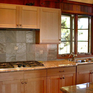Carmel Views Kitchen Remodel