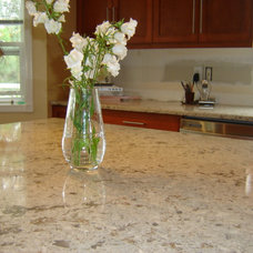 Traditional Kitchen by Design & Decor By Shelley