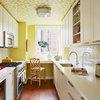 9 Ways to Enjoy Your Narrow Kitchen More