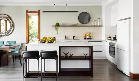 Room of the Week: Simple Changes That Modernised an Older Kitchen