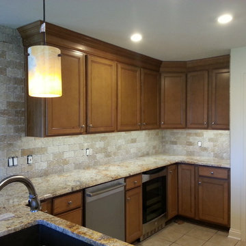 Carol Black Kitchen Remodel