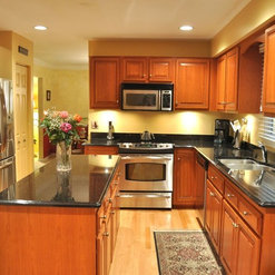 Arnold MD & Kitchen Magic Refacers Inc. - Gambrills MD US 21054