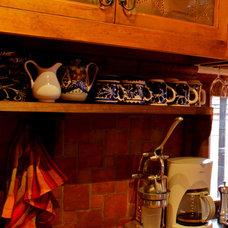 Kitchen by CAROLE MEYER