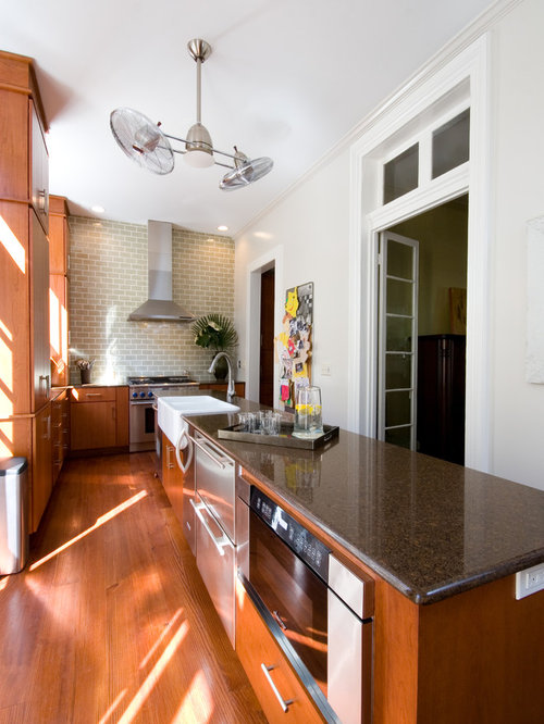 Kitchen Ceiling Fans Ideas Pictures Remodel and Decor – Kitchen Ceiling Fans