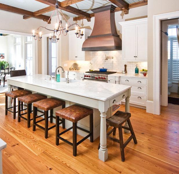 kitchen workbook: 8 elements of classic kitchen style