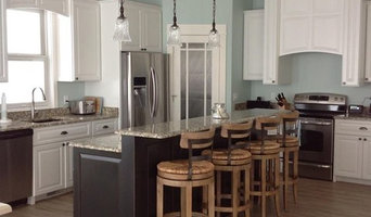 Caron Custom Homes - Completed Projects