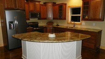 Carpet One-Kitchens