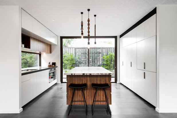 Elegant 10 Of The Best White Kitchens In Contemporary Homes