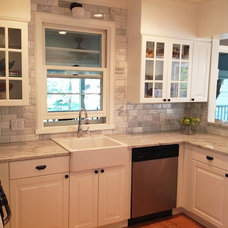 Traditional Kitchen by Design Find