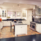 Jenny Rausch Traditional Kitchen St Louis By Karr