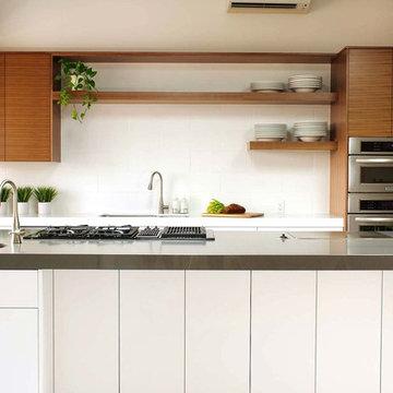 Carriage Lane Design Build  Kitchen