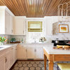 Houzz Tour: North Carolina Redo Keeps It Classy, Cozy and Cool
