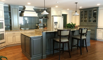 Amazing Best 15 Cabinetry And Cabinet Makers In Marietta Ga Houzz Download Free Architecture Designs Ponolprimenicaraguapropertycom
