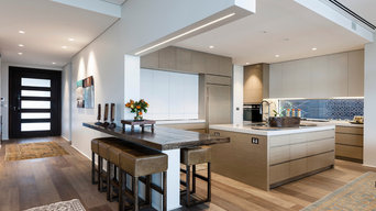 Carty Homes Custom Collection