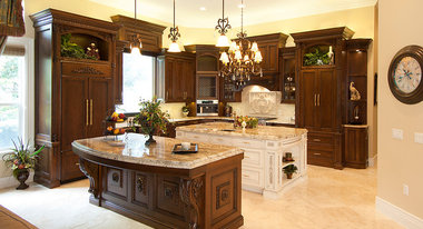 dougs cabinets and cabinet repair port richey fl us 34668 - Kitchen Design Tampa