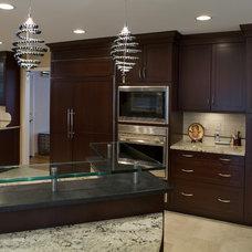 Kitchen by Kitchens By Julie