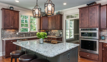 Cary Kitchen Remodel