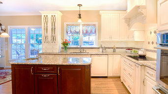 Cary Traditional Kitchen - Gorgeous Details