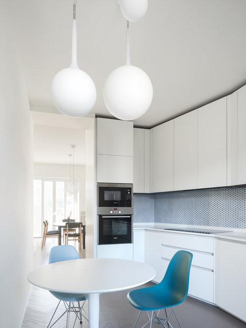 Paraschizzi per cucina - Foto e idee   Houzz