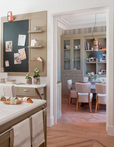 Contemporary Kitchen by Bona US