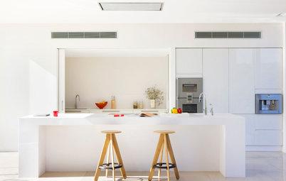 Entretien : Une cuisine impeccable en 7 jours