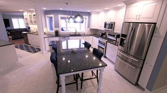 Cascade Kitchen Remodel