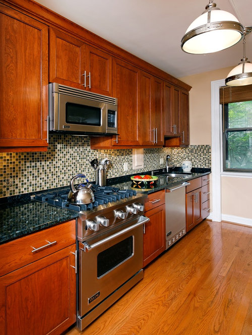 Microwave Over Range | Houzz