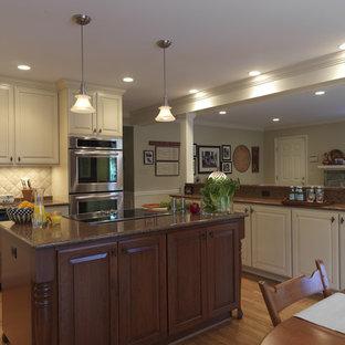 Kitchen remodeling - Kitchen photo in DC Metro