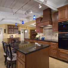 Kitchen by Case Design/Remodeling, Inc.